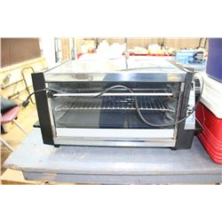 Broilmaster Toaster Oven - Very Clean