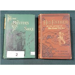 TWO VICTORIAN ERA NOVELS