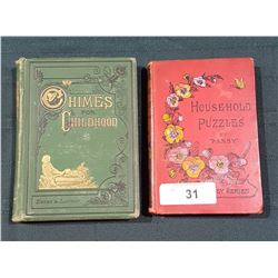 TWO VICTORIAN NOVELS