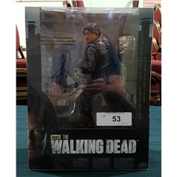"THE WALKING DEAD 10"" DARYL DIXON DELUXE ACTION FIGURE"