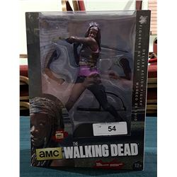 "THE WALKING DEAD 10"" MICHONE DELUXE ACTION FIGURE"