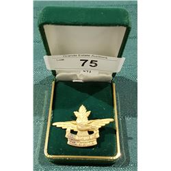 VINTAGE AIR CADETS CANADA BADGE