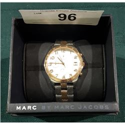 MARC BY MARC JACOBS MENS WATCH