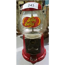 JELLYBELLY JELLY BEAN DISPENSER