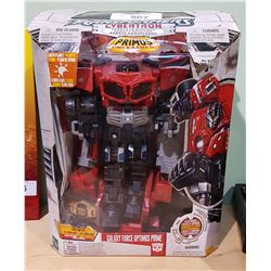 TRANSFORMERS CYBERTRON ACTION FIGURE IN ORIGINAL BOX