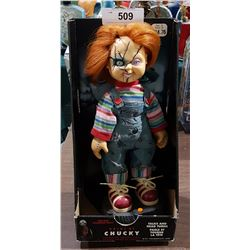 BRIDE OF CHUCKY DOLL IN ORIGINAL BOX