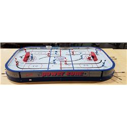 VINTAGE MECHANICAL HOCKEY GAME