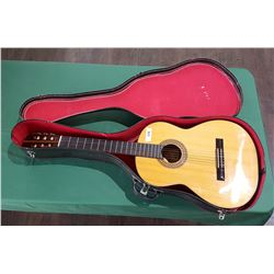 ENSENADA ACOUSTIC GUITAR IN CASE