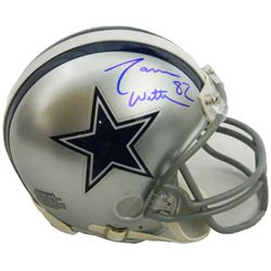 Jason Witten Signed Dallas Cowboys Riddell Mini Helmet