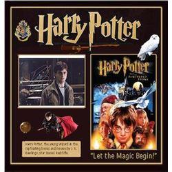 Hary Potter Collage