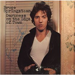 "Bruce Springsteen ""Darkness On The Edge Of Town"" Album"