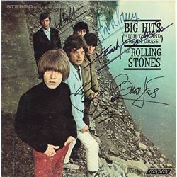 Rolling Stones Big Hits Album