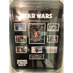 Star Wars: Empire Strikes Back Autographed Collage