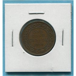 1919 CNDN LARGE PENNY HISTORIC COLLECTIBLE