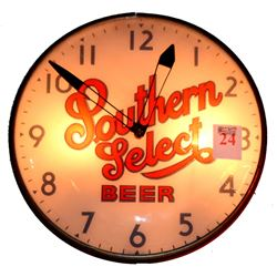 Southern Select Beer Clock
