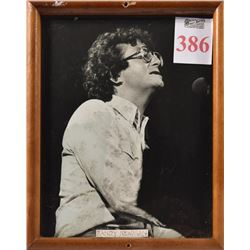 Randy Newman AWHQ Burton Wilson Photo