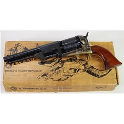 Uberti 3rd model Dragoon .44 cal black powder