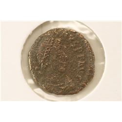 375-392 A.D. VALENTINIAN II ANCIENT COIN