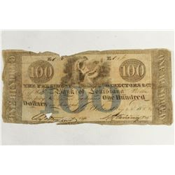 1862 THE PRESIDENTS DIRECTORS & CO. BANK OF