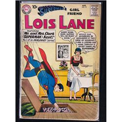 SUPERMAN'S GIRLFRIEND NO. 19 ( DC COMICS)