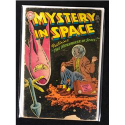 MYSTERY IN SPACE #24 (DC COMICS)
