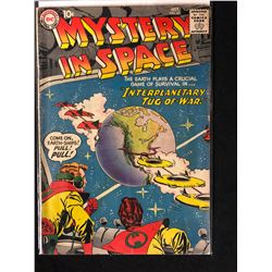 MYSTERY IN SPACE #47 (DC COMICS)