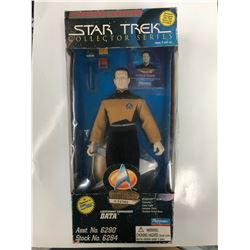 1994 Star Trek The Next Generation Lieutenant Commander Data Movie Action Figure