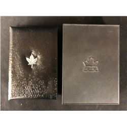 1986 ROYAL CANADIAN MINT PROOF SET 7 PIECE COIN SET