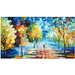 Expansive Canopy by Afremov, Leonid