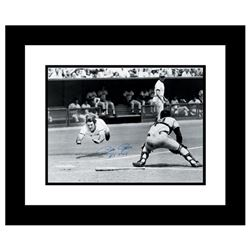 Pete Rose Diving by Rose, Pete
