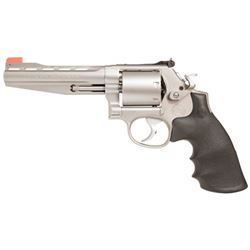 "S& W 686PC PLUS 5"" 357MAG STS 7RD AS"