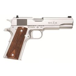 """REM 1911 45ACP 5"""" 7RD STS WLNT 2 MGS"""