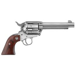 "RUGER VAQUERO 45LC 5.5"" STS 6RD"