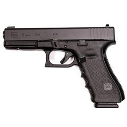 GLOCK 17 GEN4 9MM AMERIGLO NS US MADE