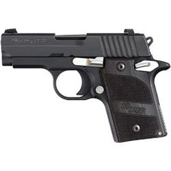 SIG P938 9MM NIGHTMARE NS AMBI
