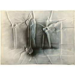 Peter Paul, Tools, Lithograph