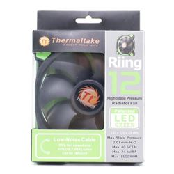 Thermal Take Riing 12 High Static Pressure Radiato