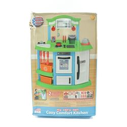 My Very Own Cozy Comfort Kitchen 22 Accessories