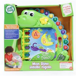 Leap Frog: Mon Dino 12+ Monthsξ
