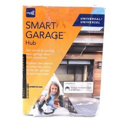 MYQ - Smart Garage Hub Universal Get Alerts from A