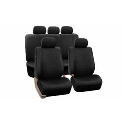 Deluxe Car Seat Covers black (CO) (MB)ξ