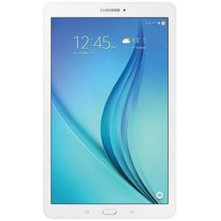 "Samsung Galaxy Tablet E 9.6"". White."