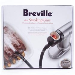 The Smoking Gun 'Breville' Wood Smoke Infuser (WM)
