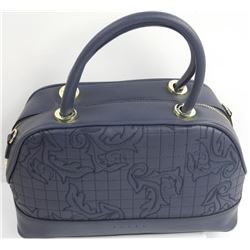Designer 'Purse' 'NAVY'