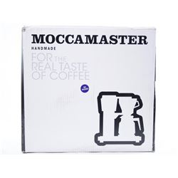 MOCCAMASTER Coffee Maker (WM)