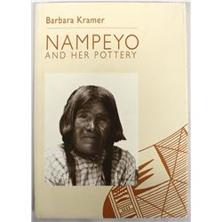 Nampeyo and Her Pottery by Barbara Kramer