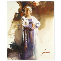 The Matriarch by Pino (1939-2010)