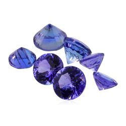3.44 ctw Natural African Tanzanite