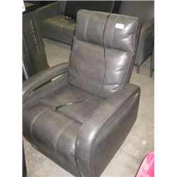 ELECTRIC RECLINING ROCKING CHAIR