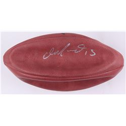 Dan Marino Signed NFL Football (Beckett COA)